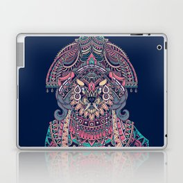Queen of Solitude Laptop & iPad Skin