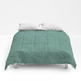SHIKO MINT Comforters