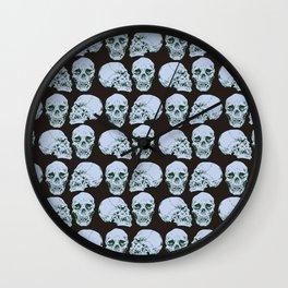 Lycanthrope [dark] Wall Clock