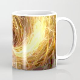 Energy Field Coffee Mug
