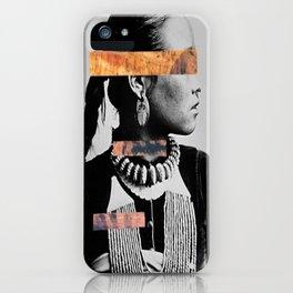 Tuskarora iPhone Case