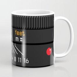 Leica 50mm Coffee Mug