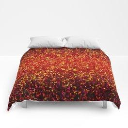 Glitter Graphic G132 Comforters