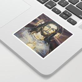 Ecstasy X. The Transfiguration Sticker