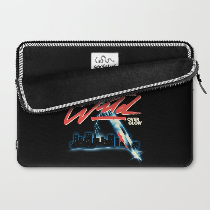 Youth Gone Wild Laptop Sleeve