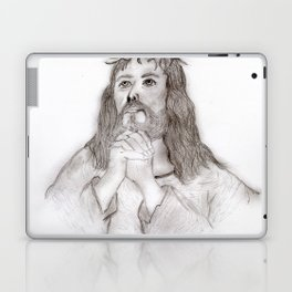 Savior's Love Laptop & iPad Skin