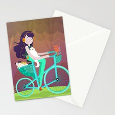 Vacations Stationery Cards