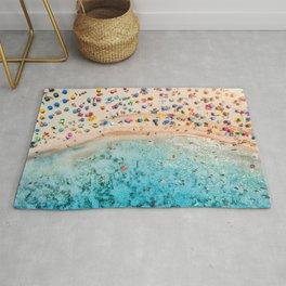 Fairy Bread Beach Rug