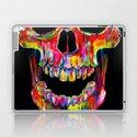 Chromatic Skull by johnfilipe