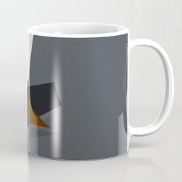 Somber Procrastination Coffee Mug