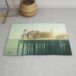 The Pier Rug
