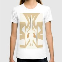 trumpet T-shirts featuring Trumpet by Warfield