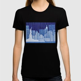 New York, Statue of Liberty T-shirt