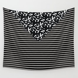 Pattern 102 Wall Tapestry
