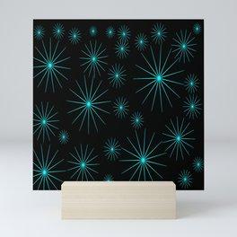 Lost in the Stars Mini Art Print
