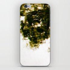 Blurriness iPhone Skin