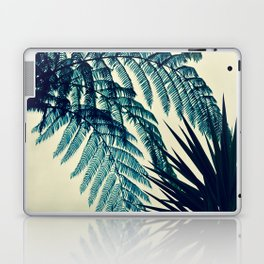 Green of the Tropics Laptop & iPad Skin