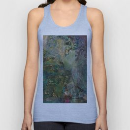 Tropical Romance Unisex Tank Top