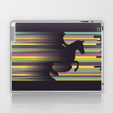 Olympic Horse Riding Laptop & iPad Skin