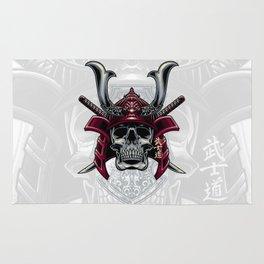 Bushido Rug
