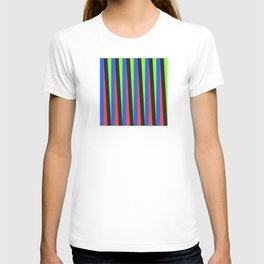 Kinetic Art T-shirt