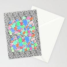 Pastel Blast Stationery Cards