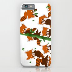PandaMania iPhone 6s Slim Case
