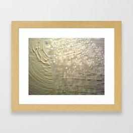 Untitled (tektology studies #13), 2010 Framed Art Print