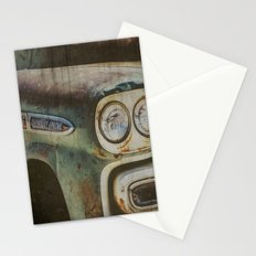 Chevy Apache Stationery Cards