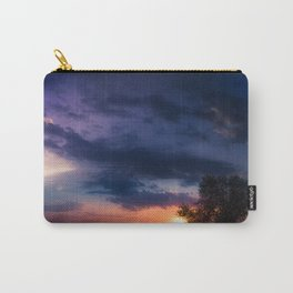 Dawn of Dreams Carry-All Pouch