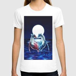 Latios y latias T-shirt