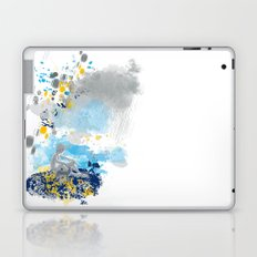 a room with view from asteroid B 612 _ the little prince Laptop & iPad Skin