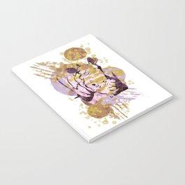 Enlightened Rhinoceros Notebook