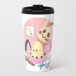 Mimikyu Travel Mug