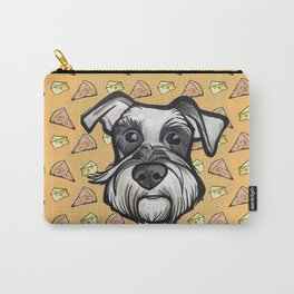 Peter loves pizza and cheese Carry-All Pouch