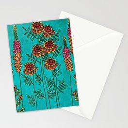 California Dream #2 Stationery Cards