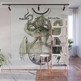 Alchemy Wall Mural