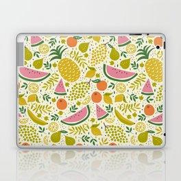 Fruit Mix Laptop & iPad Skin