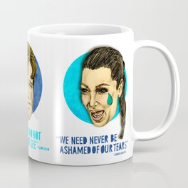 Tears for Fears Coffee Mug