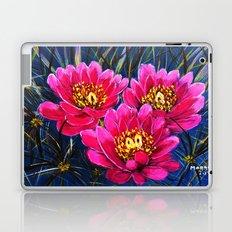 Cactus flowers ( Close up) Laptop & iPad Skin