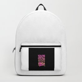 Vanjie Backpack