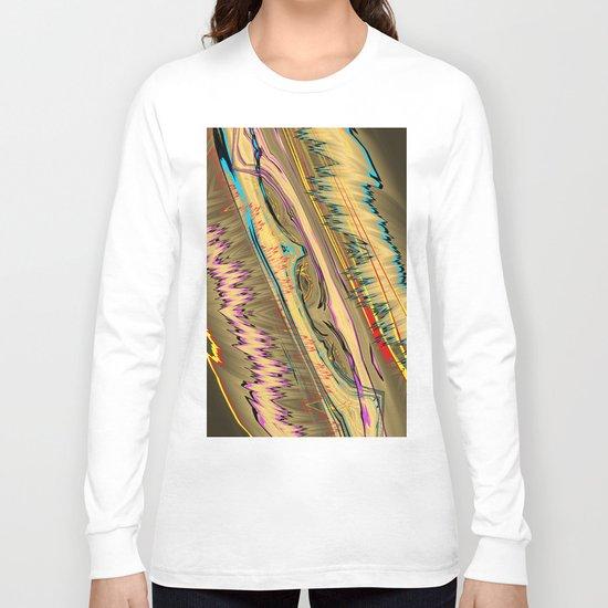 rocks III Long Sleeve T-shirt