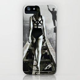 Returns iPhone Case