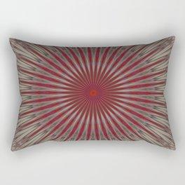 Some Other Mandala 27 Rectangular Pillow