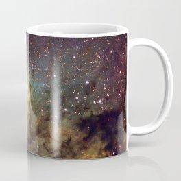Cave Nebula SH2-155 Coffee Mug