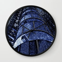 Lloyds Of London building Wall Clock