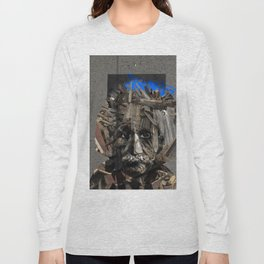 Urban Einstein Long Sleeve T-shirt