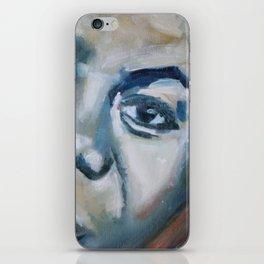 I Wished I Knew How iPhone Skin