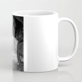 Hidden modesty Coffee Mug