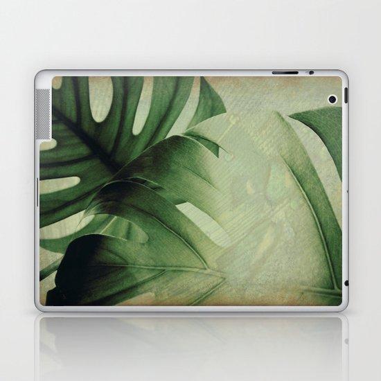 Sunny Afternoon Laptop & iPad Skin